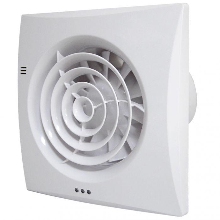 Quiet Bathroom Light Pull Switch: Monsoon Silent Classic 100mm IP45