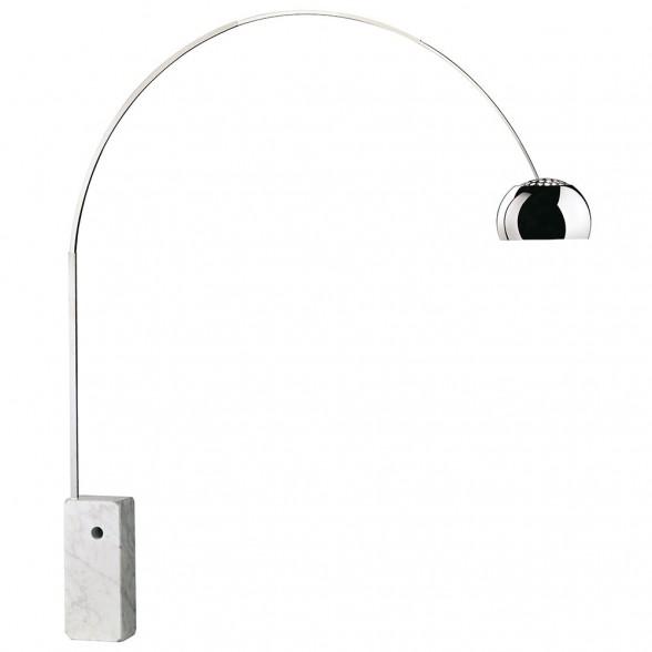 Flos Arco Floor Lamp Ormrod