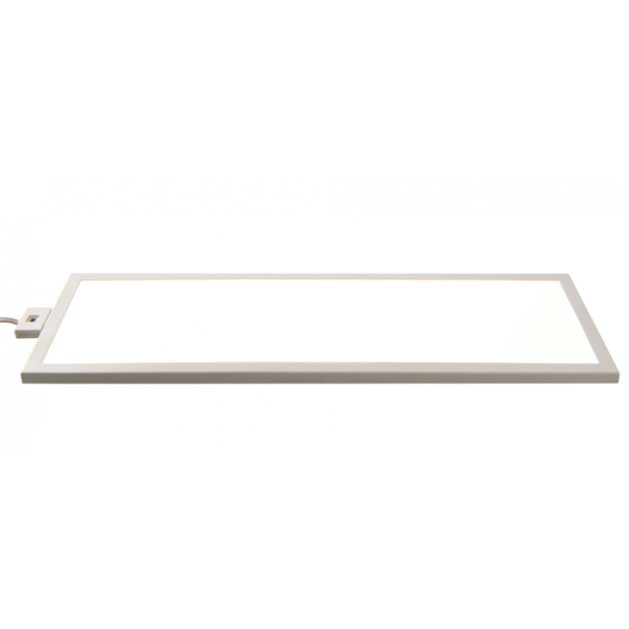 the bg 8w under cabinet tile 300 x 100mm with motion sensor ww can be used with directly